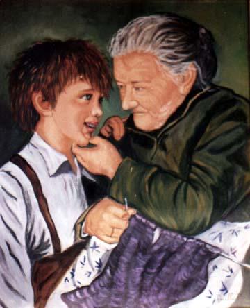 nonni che scopano prono italiani
